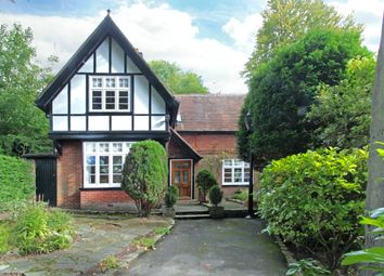 Thumbnail 3 bedroom detached house to rent in Harestone Hill, Caterham