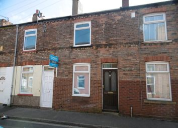 Thumbnail 2 bed terraced house for sale in 19 Wheeldon Street, Gainsborough, Lincolnshire