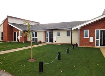 Thumbnail 2 bed terraced bungalow for sale in 5 Rye Terrace, Wangford Road, Reydon, Nr Southwold