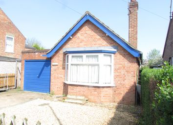 Thumbnail 2 bed detached bungalow for sale in Scotney Street, Peterborough