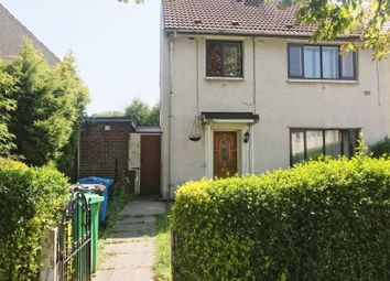 Thumbnail 3 bed semi-detached house for sale in Staithes Road, Wythenshawe, Manchester