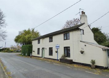 Thumbnail 3 bed cottage for sale in Parkhall Road, Somersham, Huntingdon