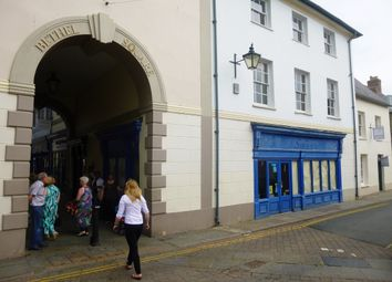 Thumbnail Retail premises to let in Bethel Square Shopping Centre, Brecon