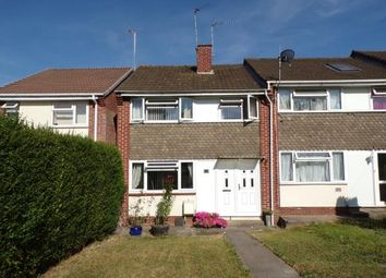 Thumbnail 3 bed end terrace house for sale in Grace Drive, Kingswood, Bristol, South Glos