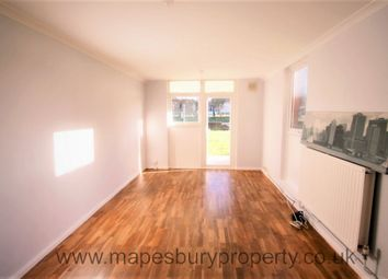 Thumbnail 1 bed flat to rent in Harlesden Road, Harlesden