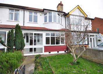 Thumbnail 3 bed terraced house to rent in Hurstcourt Road, Sutton