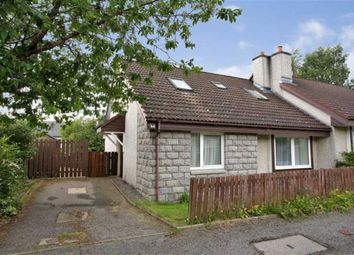 Thumbnail 4 bed semi-detached bungalow for sale in Kinnairdy Terrace, Torphins, Banchory