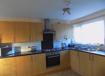 Thumbnail 1 bed property to rent in Selbourne, Sutton Hill, Telford