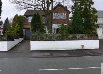 Thumbnail 4 bed property to rent in Park Lane, Whitefield, Manchester