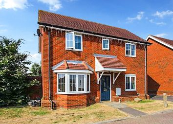 Thumbnail 3 bed property to rent in Clover Close, Minster On Sea, Sheerness, Kent