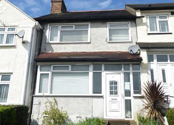 3 bed terraced house for sale in Michael Road, London SE25