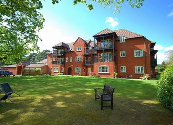 Thumbnail 2 bedroom flat to rent in Whincroft Close, Ferndown