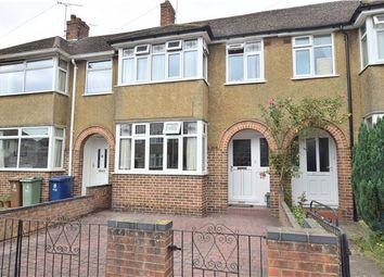 Thumbnail 3 bed property for sale in Oswestry Road, Oxford