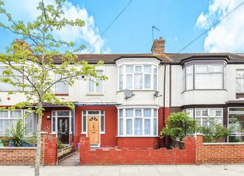 Thumbnail 3 bed terraced house for sale in St. James Road, Mitcham