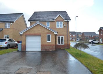 Thumbnail 3 bed detached house for sale in Newmilns Gardens, Blantyre, Glasgow