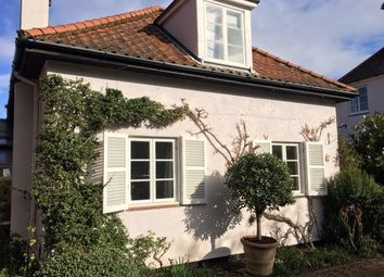 Thumbnail 2 bed cottage to rent in Marshside, Brancaster, King's Lynn