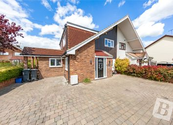 Thumbnail 4 bed semi-detached house for sale in Walker Avenue, Fyfield, Ongar