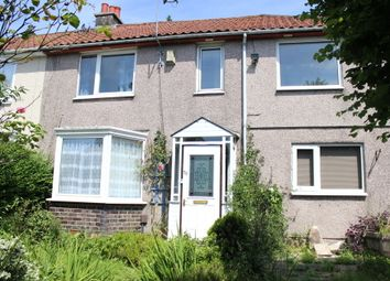 Thumbnail 4 bedroom semi-detached house for sale in Weston Park Road, Peverell, Plymouth