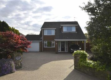Thumbnail 4 bedroom detached house for sale in Town End, Shirland, Alfreton