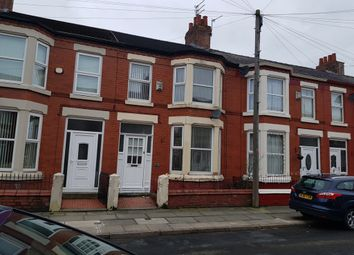 Thumbnail 2 bed terraced house to rent in Jonville Road, Aintree, Liverpool, Merseyside