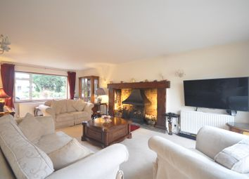 Thumbnail 4 bed detached house for sale in Harriotts Lane, Ashtead