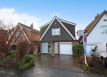 4 bed detached house for sale in Bracken Close, Tittensor, Stoke-On-Trent ST12