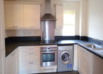 Thumbnail 2 bed flat to rent in Ilsley Road, Marnel Park