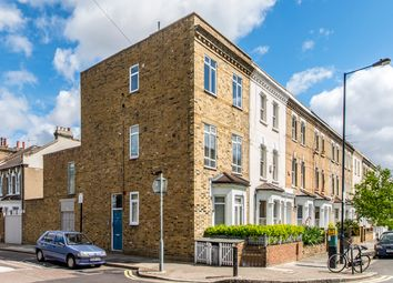 Thumbnail 1 bed flat to rent in Bishops Road, Parsons Green, Fulham, London