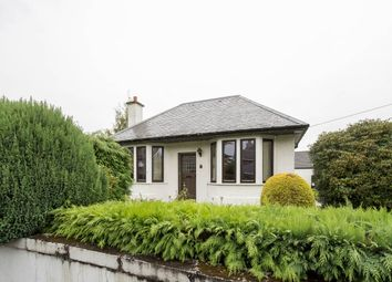 Thumbnail 3 bed bungalow for sale in Muirton Bank, Perth