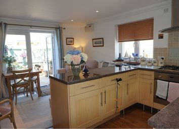 Thumbnail 1 bed flat for sale in Trent Mews, Cowes