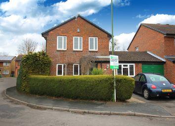 Thumbnail 4 bed link-detached house for sale in Singleton Road, Broadbridge Heath, Horsham