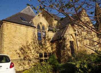 Thumbnail 2 bed flat for sale in Church Meadows, Oldham Road, Ripponden