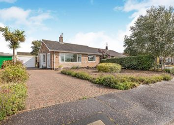Thumbnail 2 bed detached bungalow for sale in Priory Close, Beeston Regis, Sheringham