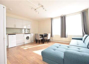 Thumbnail 4 bed flat to rent in Upper Richmond Road, London