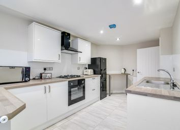 Thumbnail 2 bed flat to rent in Islington Row, Edgbaston