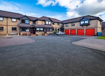 2 bed flat for sale in Banchory Road, Wishaw ML2