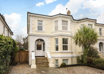 Thumbnail 4 bed semi-detached house to rent in Upper Grosvenor Road, Tunbridge Wells
