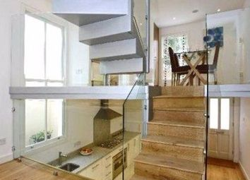Thumbnail 2 bedroom terraced house to rent in Parkhill Road, Belsize Park