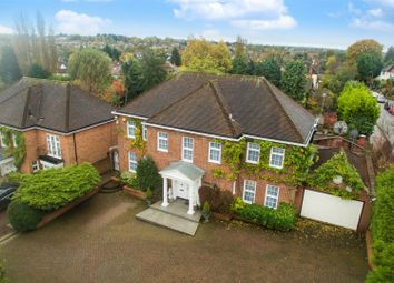 Thumbnail 5 bed detached house for sale in Totteridge Lane, London
