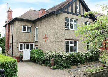 Thumbnail 5 bed detached house for sale in Leadhall Avenue, Harrogate
