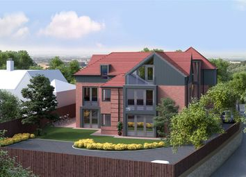 Thumbnail 3 bed flat for sale in Penthouse, 232 Menlove Avenue, Calderstones, Liverpool