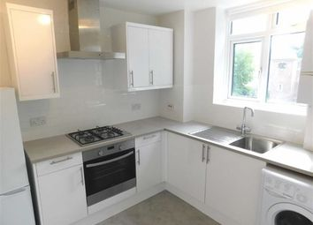 Thumbnail 3 bed flat to rent in Deptford Green, London