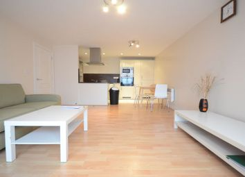 Thumbnail 2 bedroom flat to rent in Napier Road, Reading