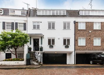 Thumbnail 4 bedroom property to rent in Cresswell Place, London