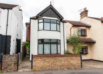 Thumbnail 3 bed detached house for sale in Northview Drive, Westcliff-On-Sea