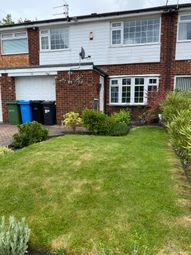 3 bed terraced house for sale in Royon Drive, Stockport SK3