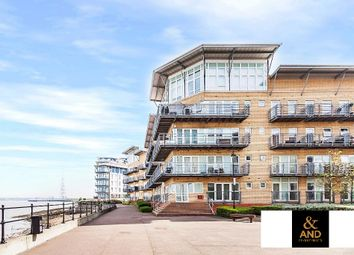Thumbnail 2 bedroom flat to rent in Portland Place, Ingress Park. Greenhithe