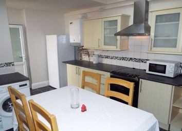 Thumbnail 5 bed property to rent in Charnwood Grove, West Bridgford, Nottingham