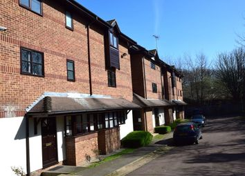 Thumbnail 2 bed flat for sale in Osbourne Road, Dartford