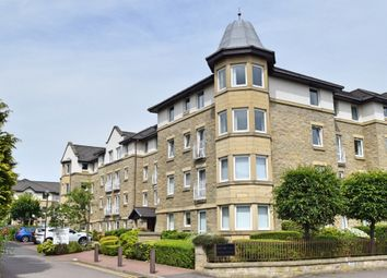 Thumbnail 2 bed flat for sale in Glasgow Road, Paisley
